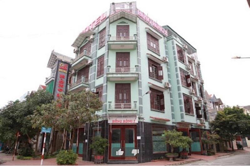 nhà nghỉ Thái Bình