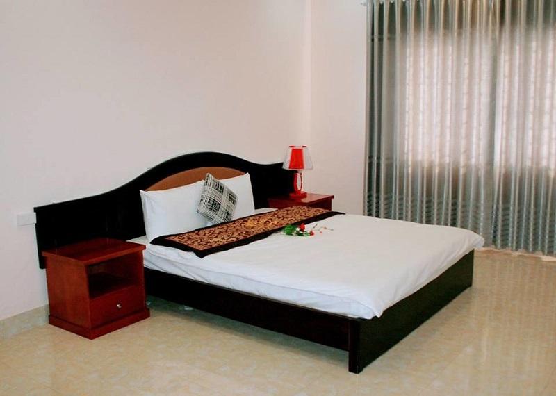 nhà nghỉ Thái Nguyên