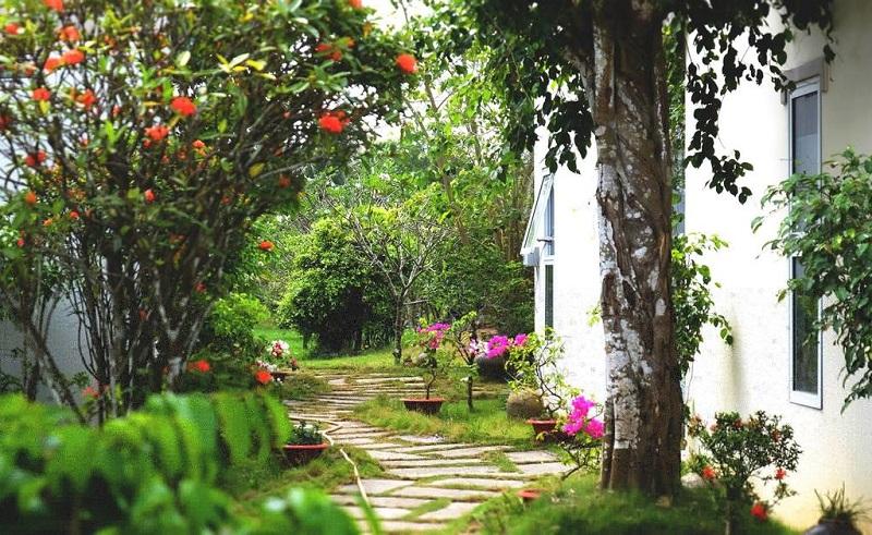 nhà nghỉ Trà Vinh