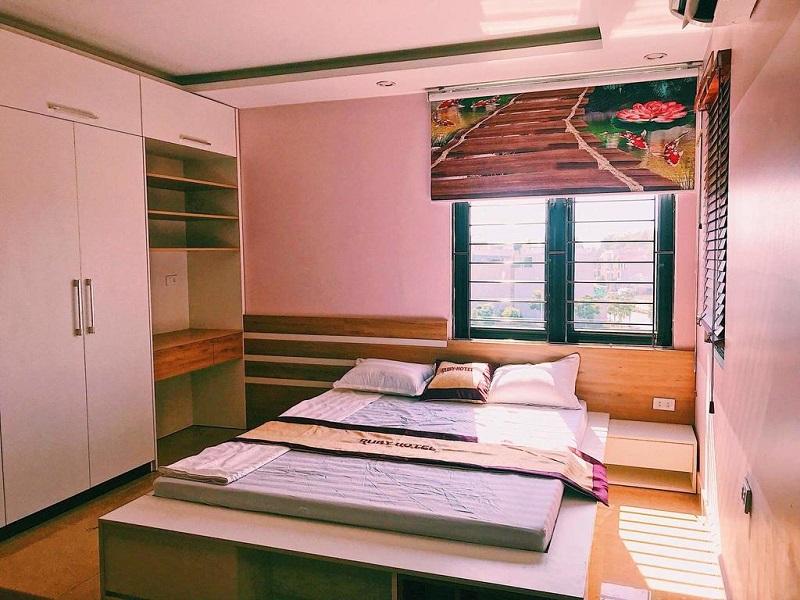 nhà nghỉ Vĩnh Yên