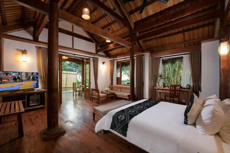 resort Hòa Bình