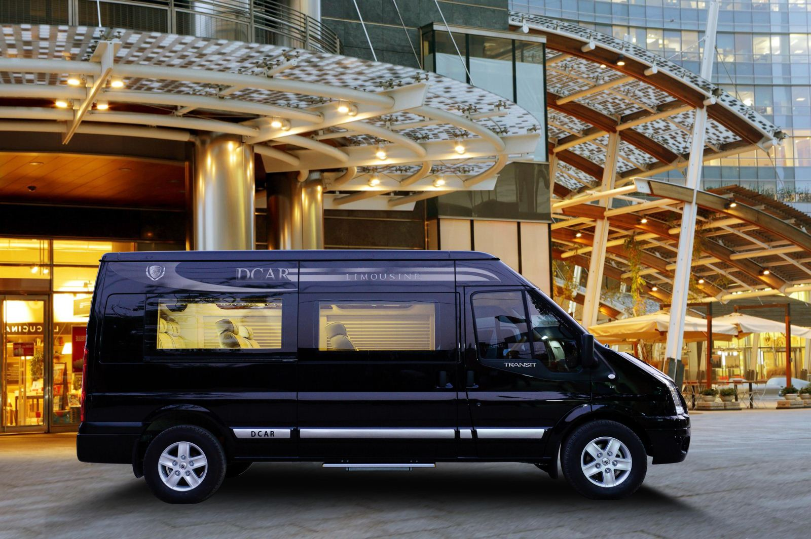 Giới thiệu nhà xe Đăng nhân limousine uy tín