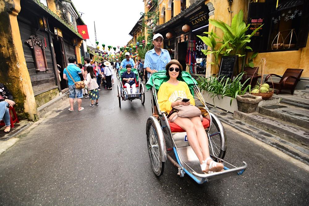 Kinh nghiệm du lịch Đà Nẵng Hội An 3N2Đ chỉ với 4 triệu đồng