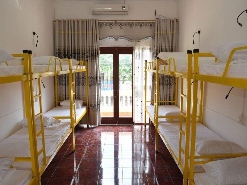 nhà nghỉ Hà Giang