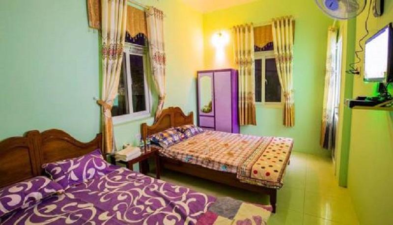 nhà nghỉ Bảo Lộc