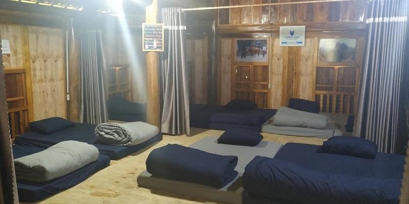 nhà nghỉ Đồng Văn