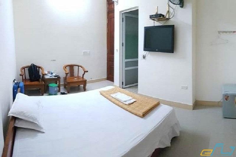 nhà nghỉ Kon Tum