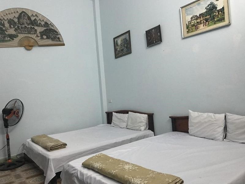nhà nghỉ Lào Cai