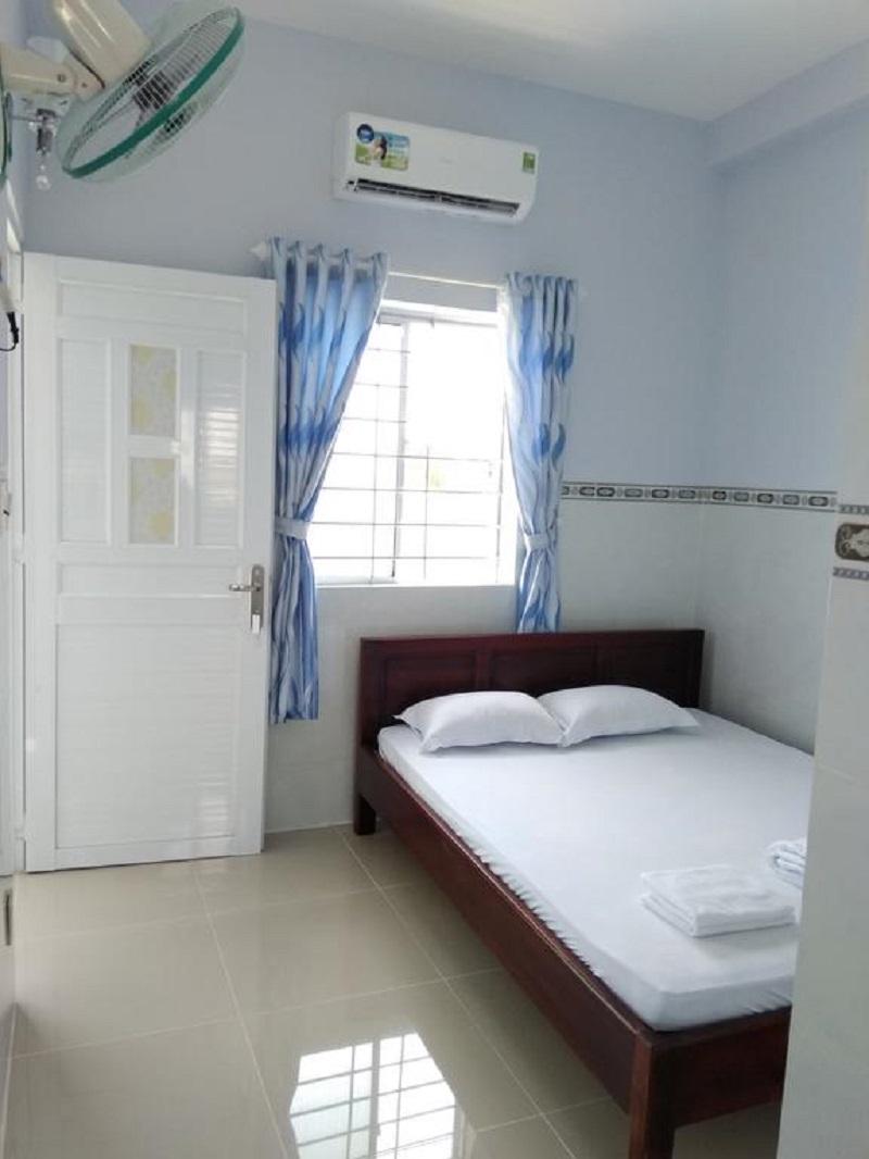 nhà nghỉ Long Hải