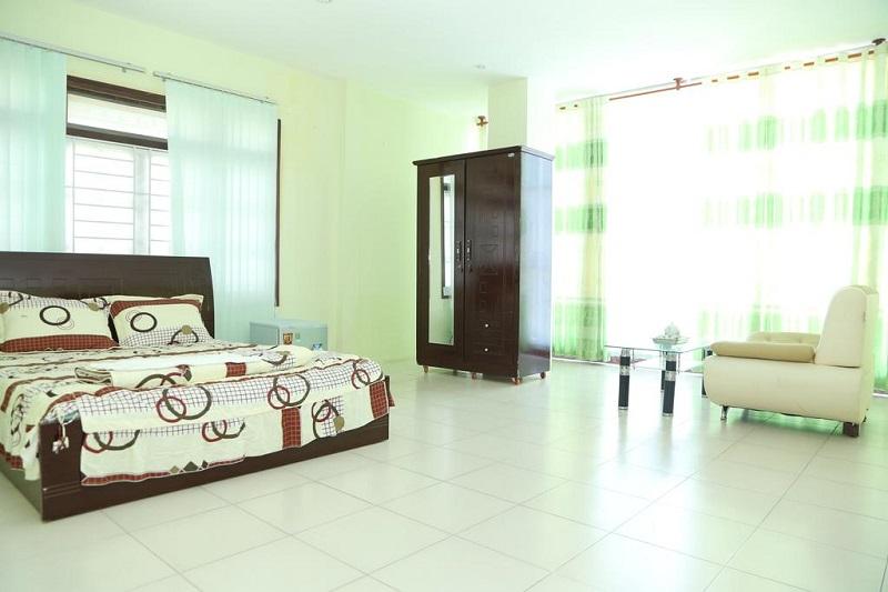 nhà nghỉ Phan Rang
