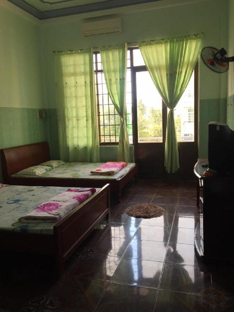 nhà nghỉ Quảng Ngãi
