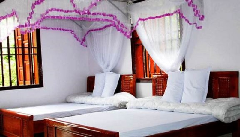 nhà nghỉ Uông Bí Quảng Ninh