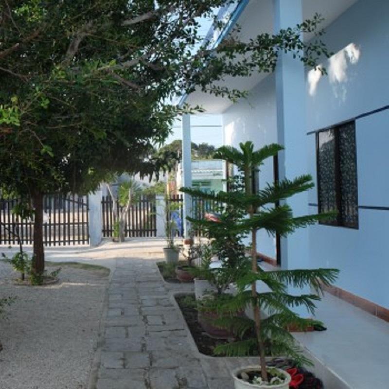 Nhà nghỉ Vĩnh Hy