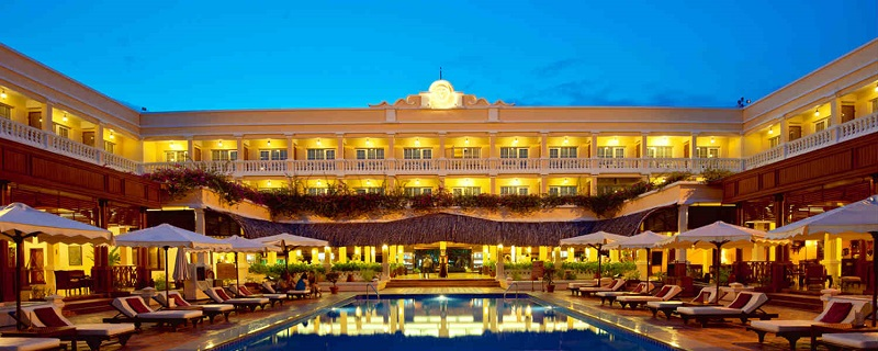 resort Cần Thơ