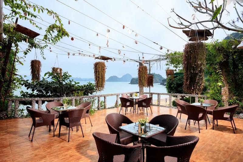 Khám phá 10 resort Cát Bà đẹp, gần biển, đem đến cho bạn những trải nghiệm khó quên