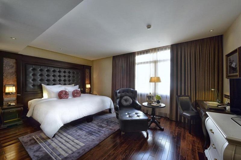 resort Hạ Long