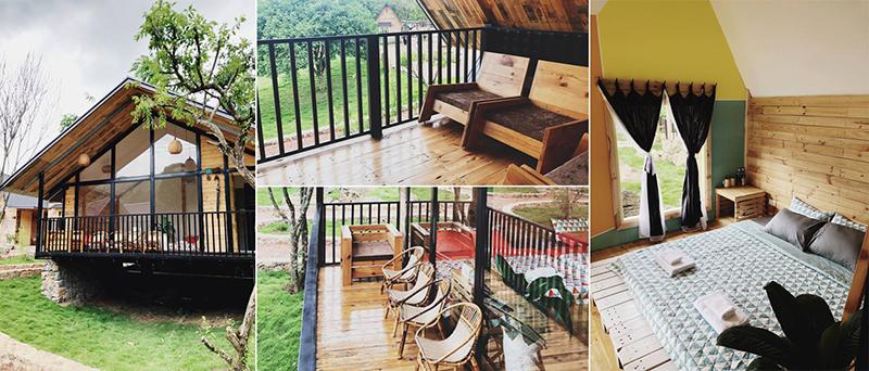Khám phá danh sách các resort Mộc Châu giá rẻ view đẹp nhất hiện nay
