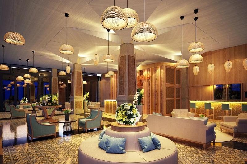 """Top 5 resort Quảng Ngãi """"trong ước mơ"""" xứng đáng làm điểm dừng chân"""