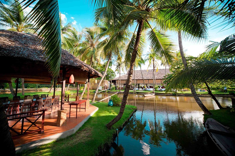 resort Sài Gòn