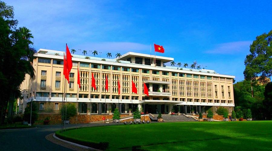 Review kinh nghiệm du lịch Sài Gòn mới nhất từ các phượt thủ
