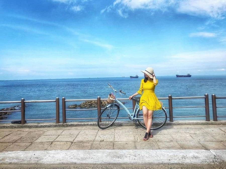 THỔ ĐỊA bày kinh nghiệm phượt du lịch Vũng Tàu tự túc mới nhất 2019
