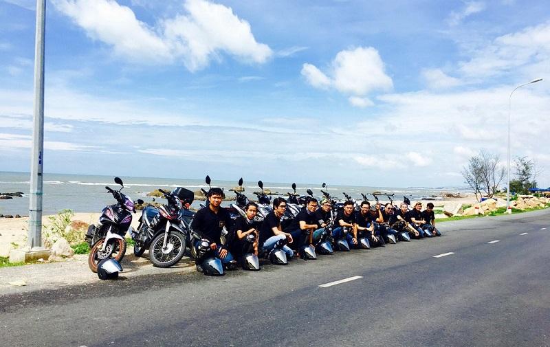 Top 10 Địa chỉ cho thuê xe máy Phan Thiết Mũi Né Bình Thuận giá rẻ nhất