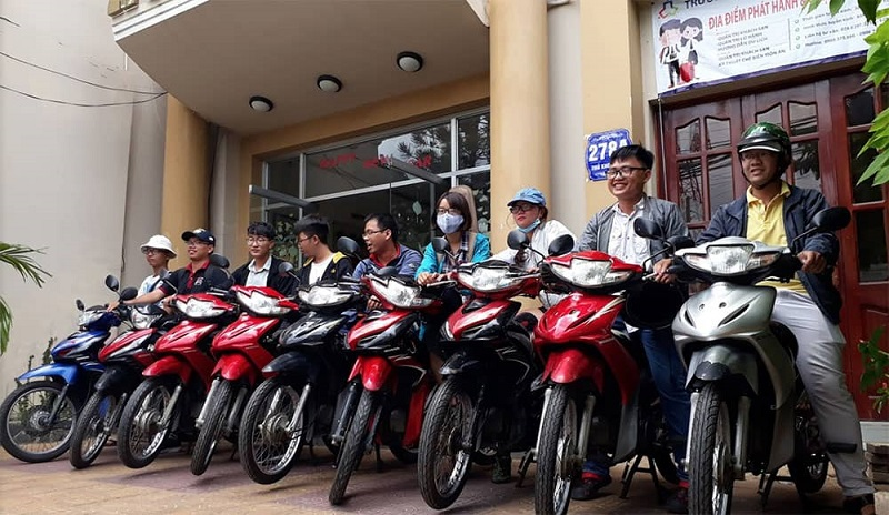 Top 10 Địa chỉ cho thuê xe máy Phan Thiết giá rẻ uy tín chỉ 100k