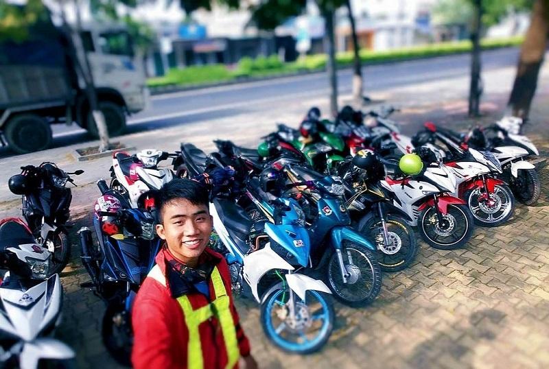 Top 20 Địa chỉ cho thuê xe máy Nha Trang giá rẻ uy tín tốt nhất chỉ 100k