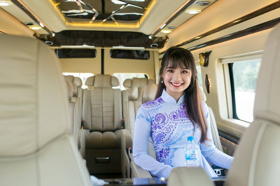 Top những nhà xe limousine Sài Gòn Phan Rang Tháp Chàm
