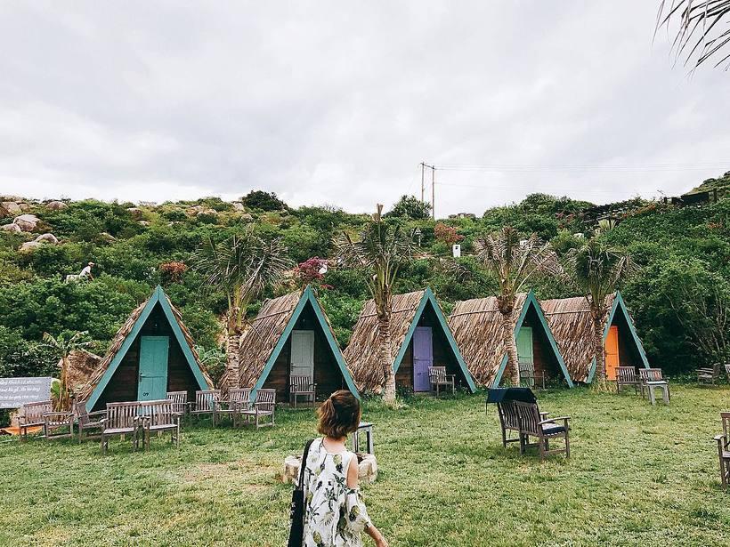 Kinh nghiệm du lịch Quy Nhơn Bình Định, nơi đẹp như ở đảo Jeju Hàn Quốc