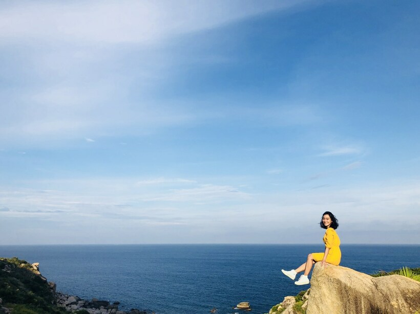 Kinh nghiệm du lịch Bình Hưng – một trong tứ bình đẹp ở Nha Trang
