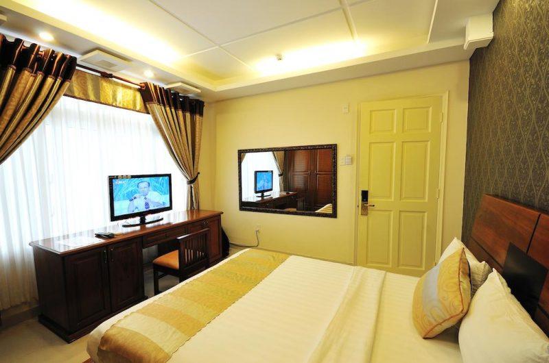 homestay Phú Qúy