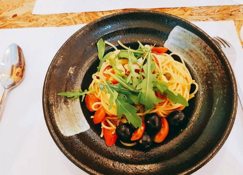 quán ăn ngon Quận Gò Vấp