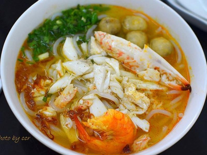 quán ăn ngon Vũng Tàu