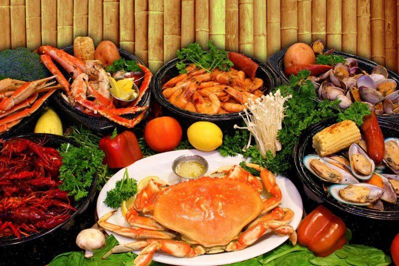 20 Nhà hàng quán ăn ngon Vũng Tàu nổi tiếng đáng thưởng thức món ngon