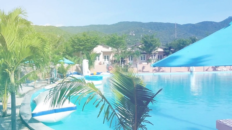 resort -vinh-hy