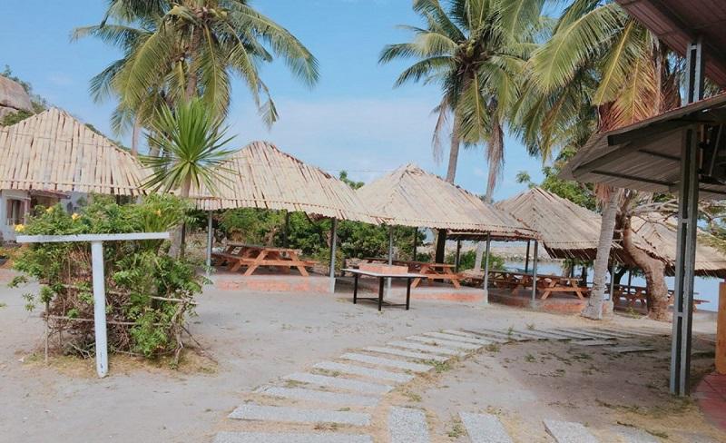 du lịch Cam Ranh