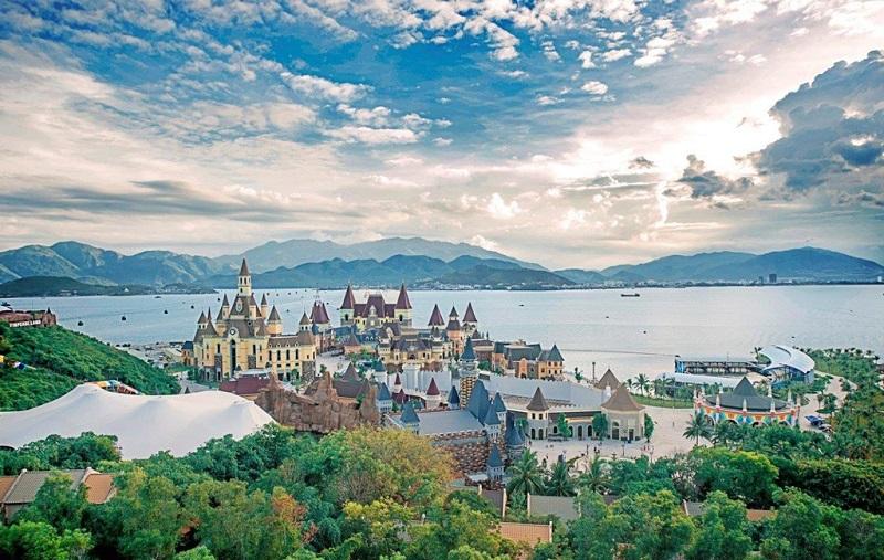 Review kinh nghiệm du lịch Nha Trang tự túc mới nhất Update 2019