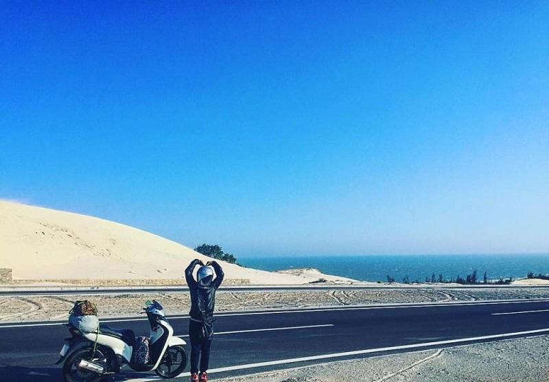 Review kinh nghiệm du lịch Phan Thiết mới nhất 2019 từ {Thổ địa] chỉ đường