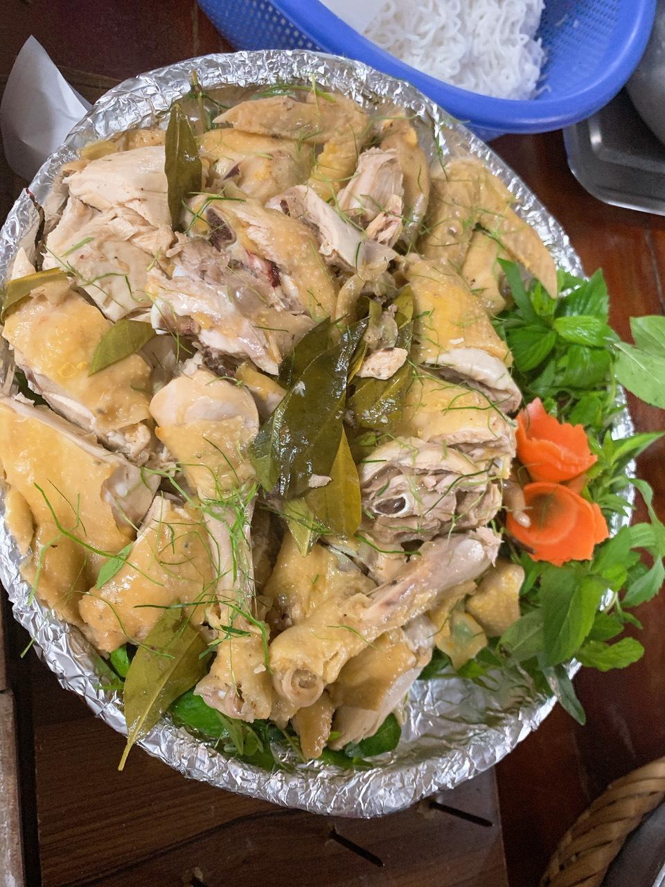 quán ăn ngon Đắk Nông - Gia Nghĩa đáng thưởng thức