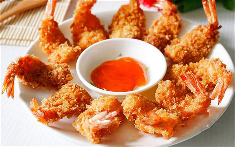 quán ăn ngon Đắk Lắk