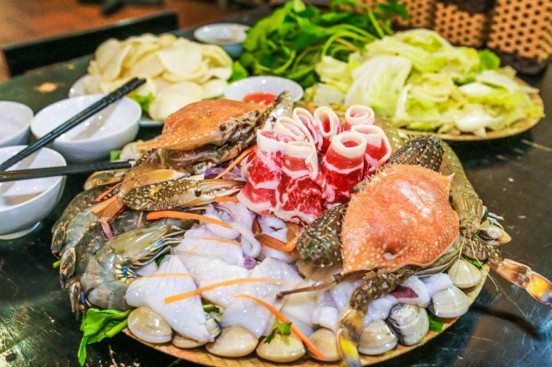 quán ăn ngon Bạc Liêu