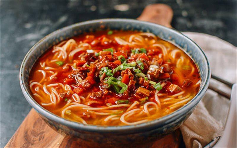 quán ăn ngon Bắc Ninh