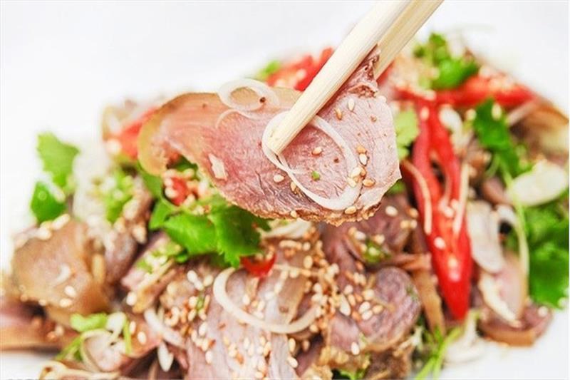 quán ăn ngon Bình Phước