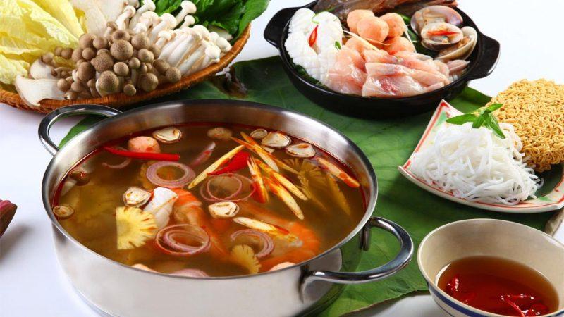 quán ăn ngon Cao Bằng