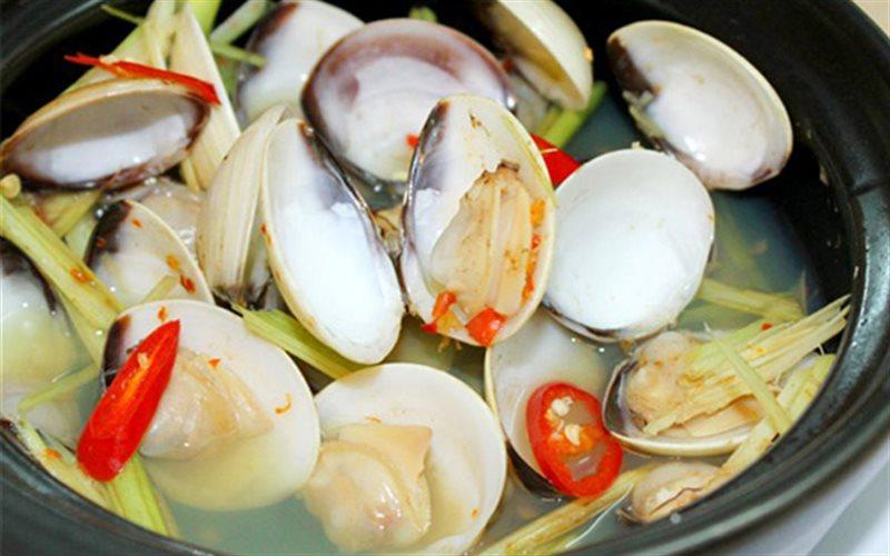 nhà hàng quán ăn ngon Gia Lai Pleiku