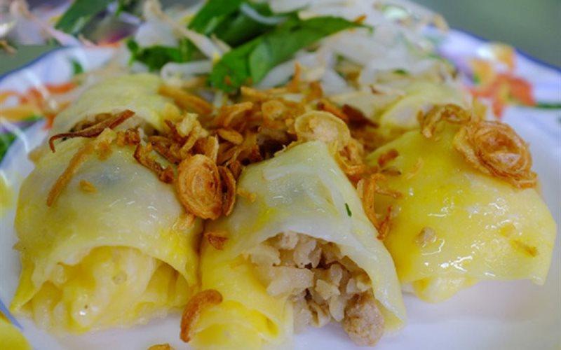 quán ăn ngon Hà Giang