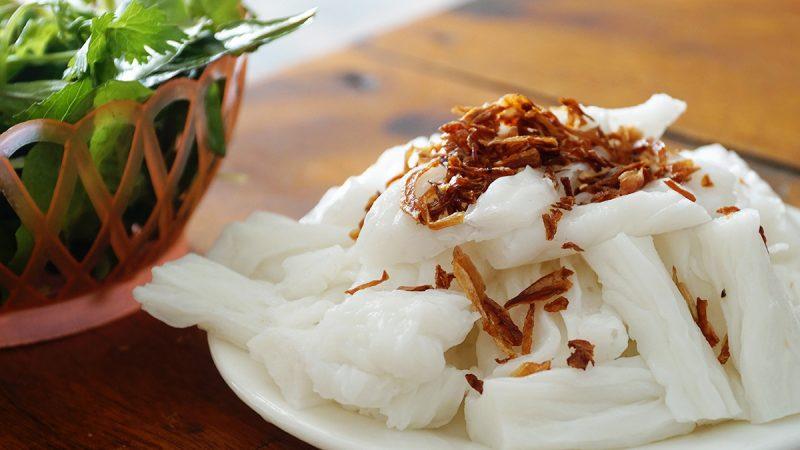 quán ăn ngon Hà Tĩnh