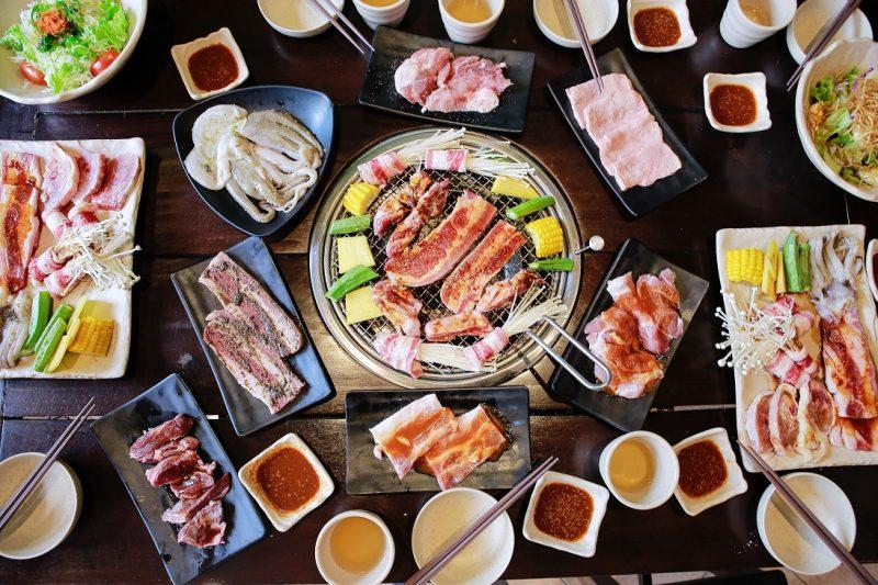 quán ăn ngon hưng yên