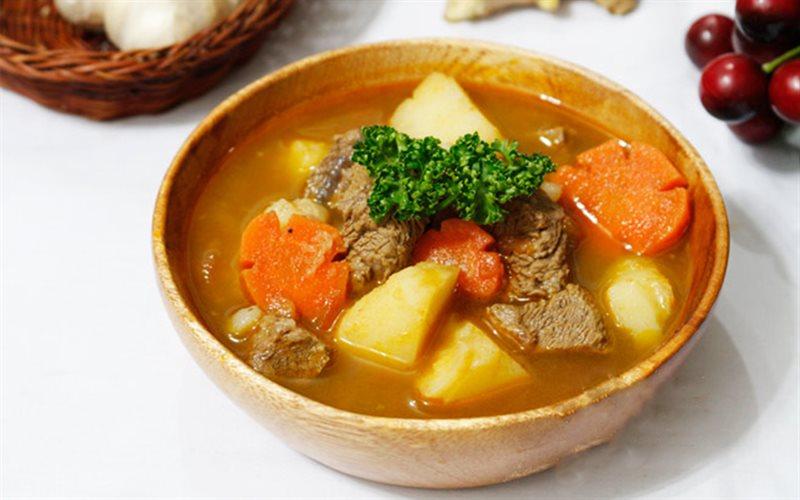 quán ăn ngon Kiên Giang